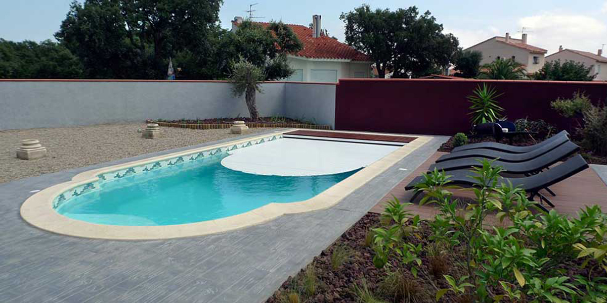 Installateur de piscine Bali Mediester à Poitiers et Niort