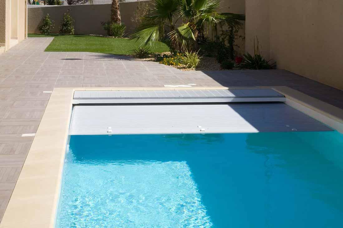 Installateur poseur piscine Niort 79 Ambre