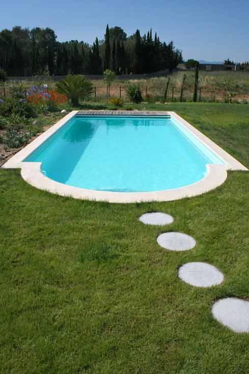 Installation piscine Madras Poitiers
