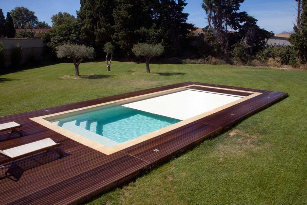 Options piscines Poitiers Calypso