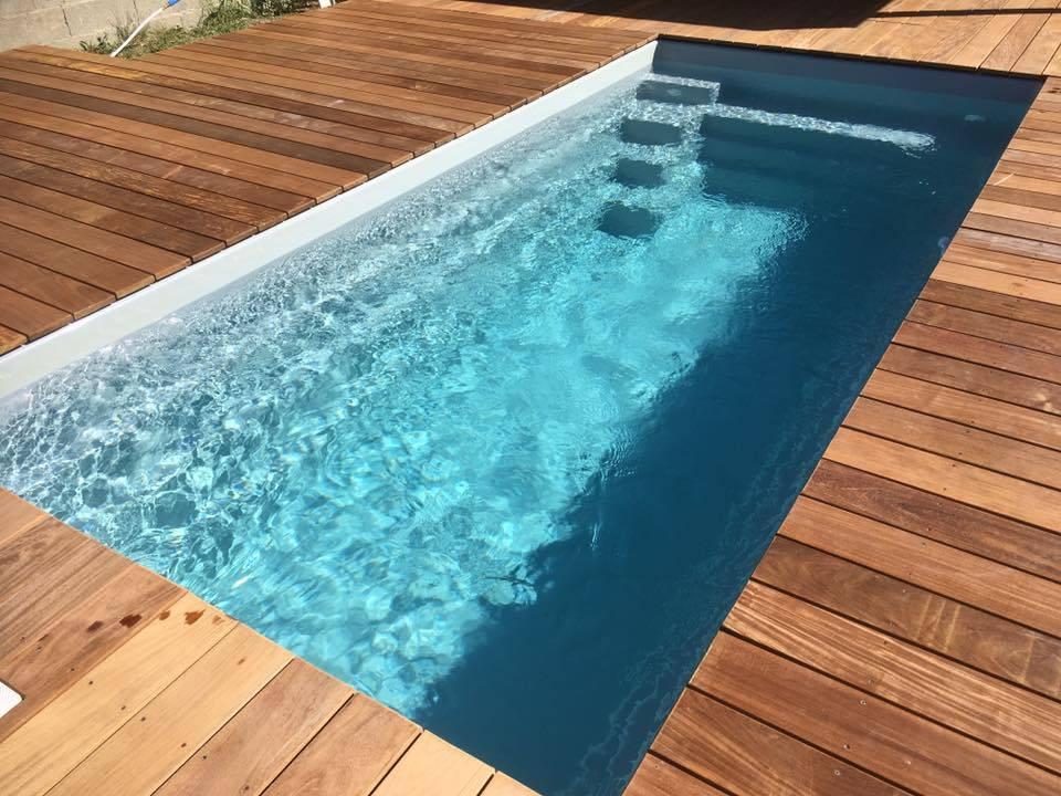 Vendée mini piscine