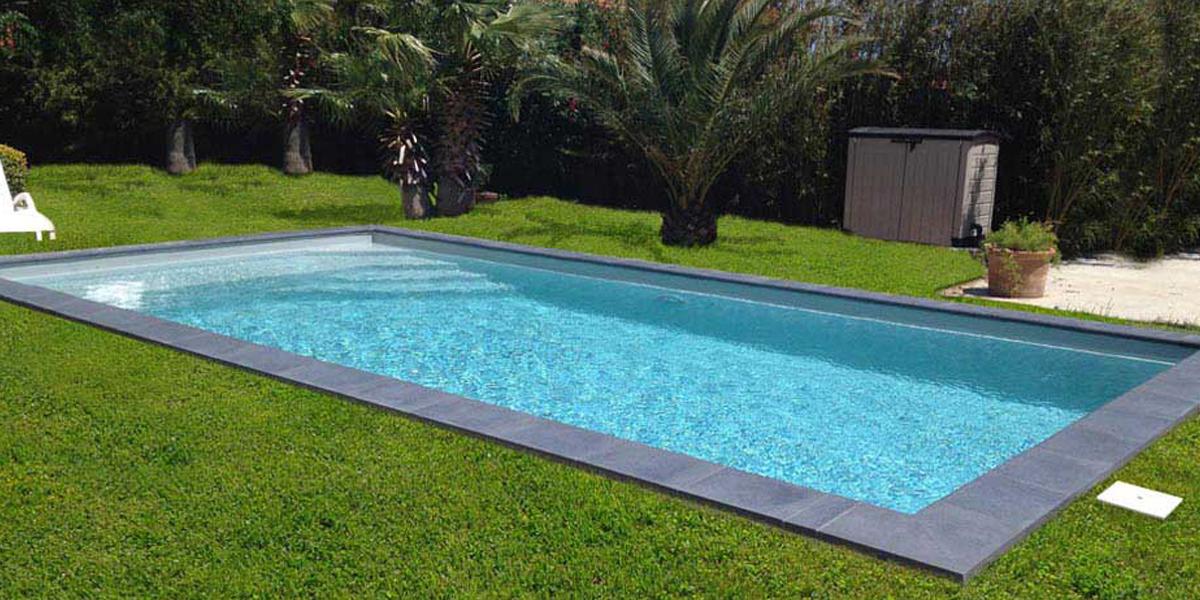 Floride Mediester pose de piscine Poitiers