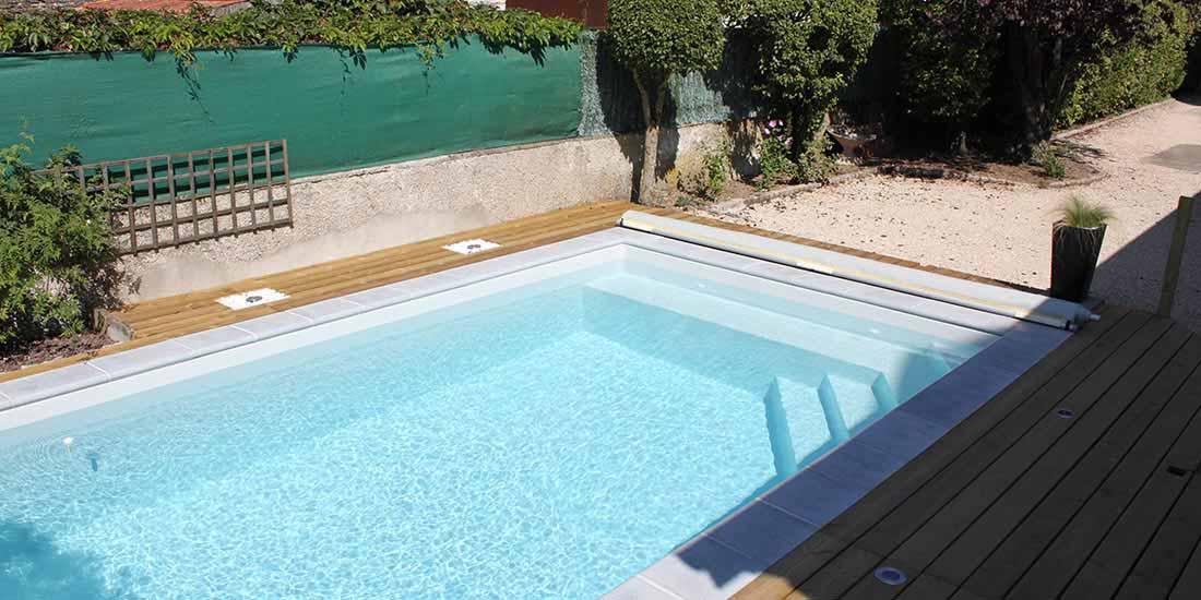 Paradise piscine mediester poitiers