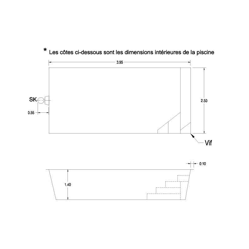 Plan Wallis Mediester Poitiers
