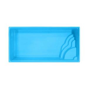 Plan piscine Trinité Mediester