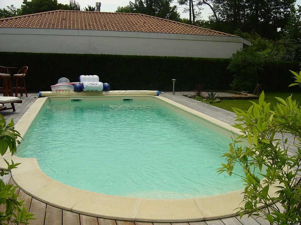 Poitiers poseur de piscine mediester Belle Ile