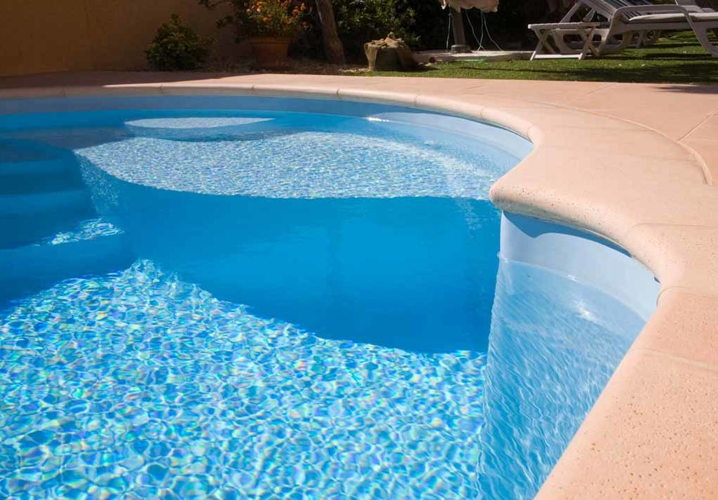 Vendée poseur de piscine mediester Belle Ile